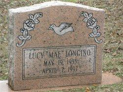 Lucy Mae <i>Brossette</i> Longino