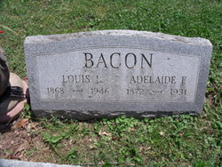 Adelaide F Bacon
