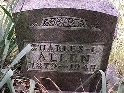 Charles Lewis Allen
