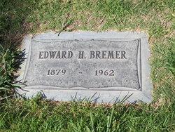 Edward Henry Bremer