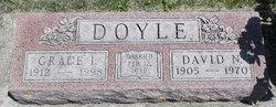 Grace Irene <i>Jones</i> Doyle