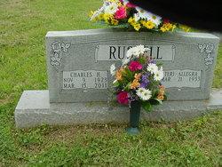 Charles Hamilton Russell