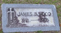 James Broaddus Wood