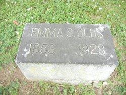 Emma Stem <i>Hartz</i> Olds