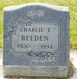 Charlie E. Belden