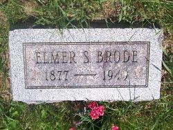Elmer S Brode