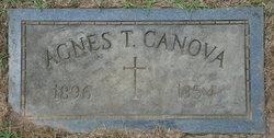 Agnes M <i>Towsen</i> Canova