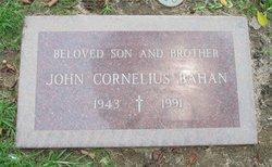 John C Bahan