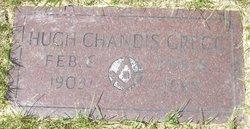 Hugh Chandis Gregg