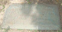 Arthur Kitt Hall