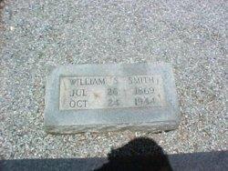 William Stephen Smith