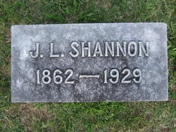 Jackson Lee Shannon
