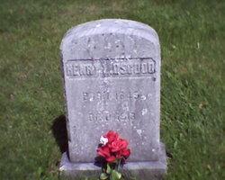 Henry L. Osgood