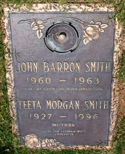 John Barron Smith