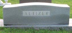 Marjorie <i>Anderson</i> Altizer