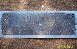 Lourena <i>Morrison</i> Holland