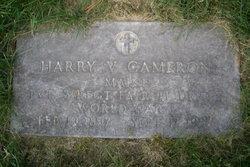 Harry V. Cameron
