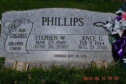 Joyce Geraldine <i>Nordstrom</i> Phillips