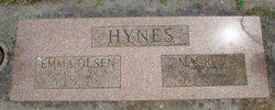 Emma <i>Olsen</i> Hynes
