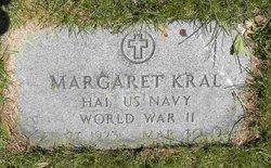 Margaret Kral