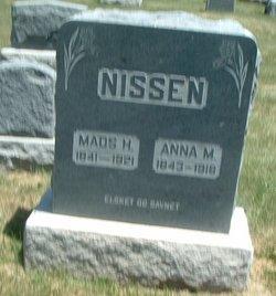 Mads G Nissen
