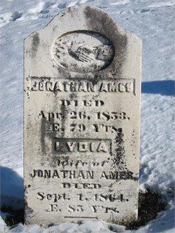 Jonathan Carver Ames
