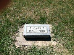 Thomas Francis McCarty