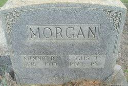Gus T. Morgan