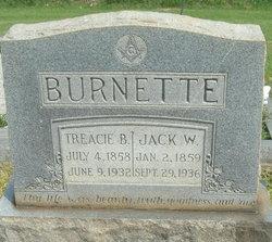 Jack W. Burnette