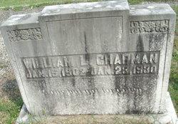 William L. Chapman