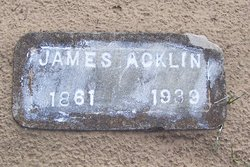 James Acklin