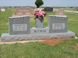 Dennis D Wynia