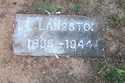 Luther L. Langston