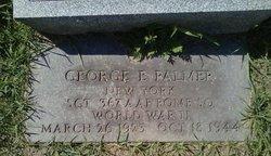 George E. Palmer