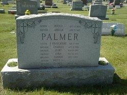 Rose Marie Palmer