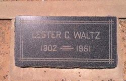 Lester C. Waltz