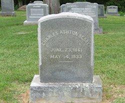 Charles Ashton Berry
