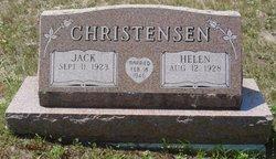 Helen <i>Nelson</i> Christensen