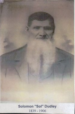Solomon Dudley