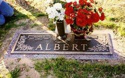 Floyd Thomas Albert