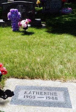 Katherine <i>Janssen</i> Weets