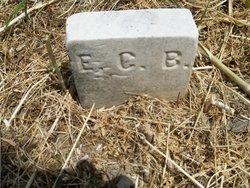 E. C. B.