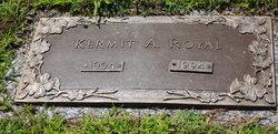Kermit A. Kerm Royal