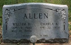 Charla K. Allen