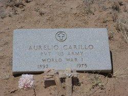 Aurelio Carillo