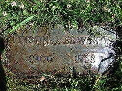 Edison Jackson Edwards