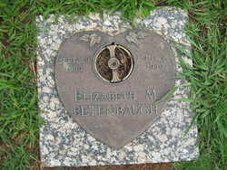 Elizabeth M. Betenbaugh