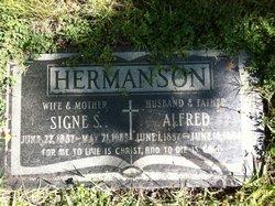 Alfred Hermanson