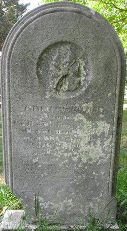 Charles F Gannett