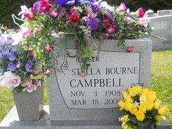 Stella Bourne Campbell